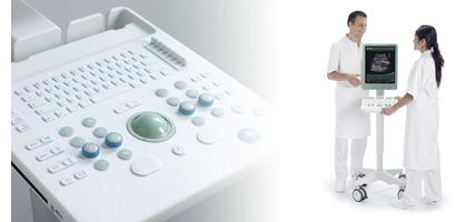 flexFOCUS ultrasound system