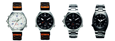 some of the rem rem strato and octane watches